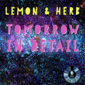 lemonherb-album cover